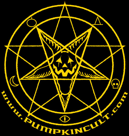 Say Hello To The Halloween Pentagram Cult Of The Great Pumpkin