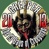 Creepmas 2013