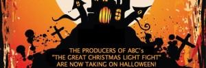 ABC Halloween Contest