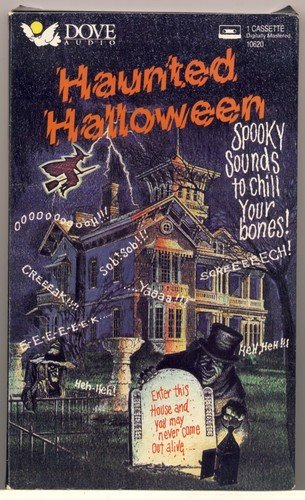 Haunted Halloween: Spooky Sounds to Chill Your Bones! 1991 - Cult of