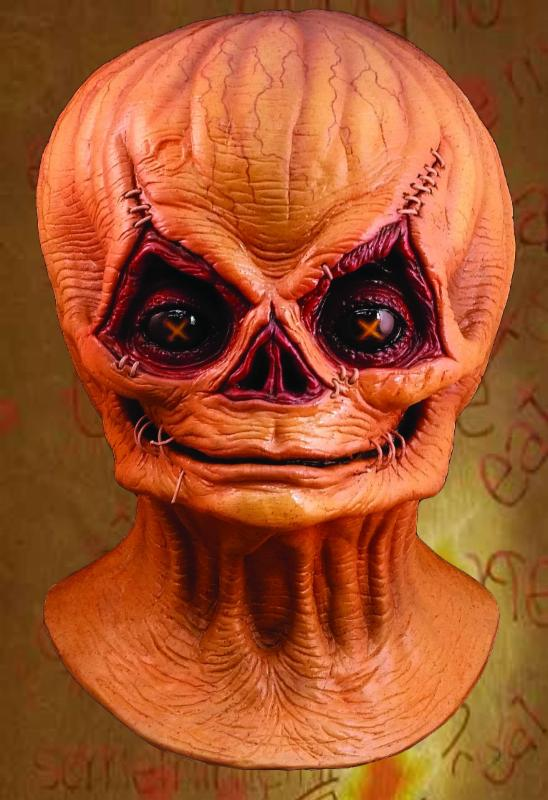 sams face mask - Trick R Treat Halloween Costume