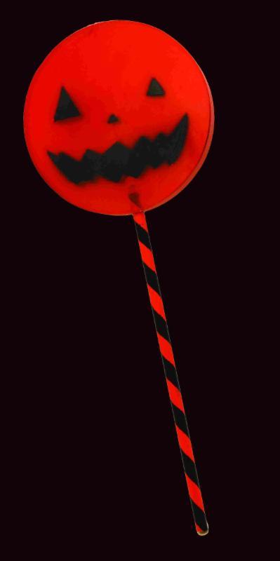 Sam's Lollipop - Unbitten Version