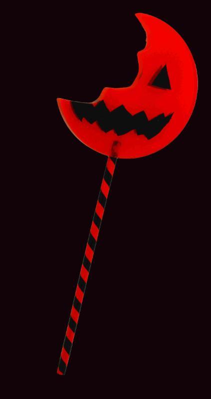 Sam's Lollipop - Bitten Version