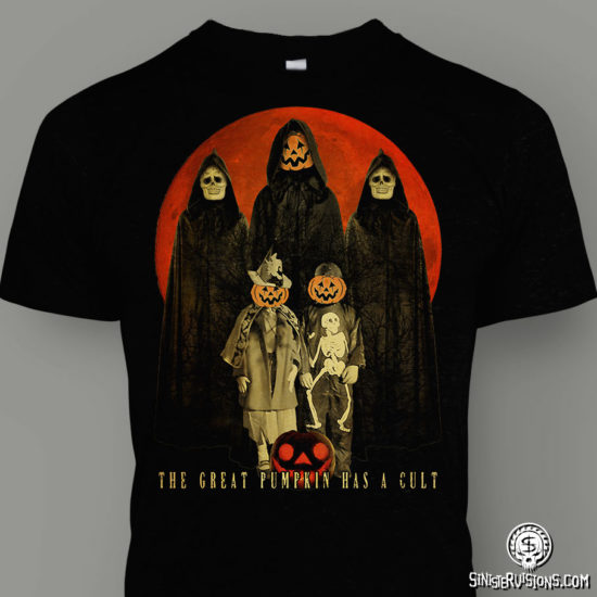 Cult of the Great Pumpkin: Trick or Treat