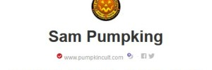 Cult of the Great Pumpkin on Pinterest!