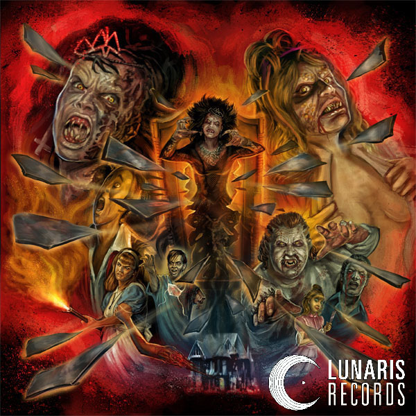 Night of the Demons OST