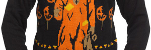 Trick 'r Treat Sweater - Front
