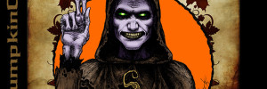 Halloween Saints: Moundshroud