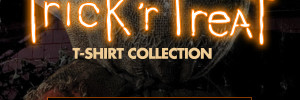 Trick 'r Treat at Fright Rags