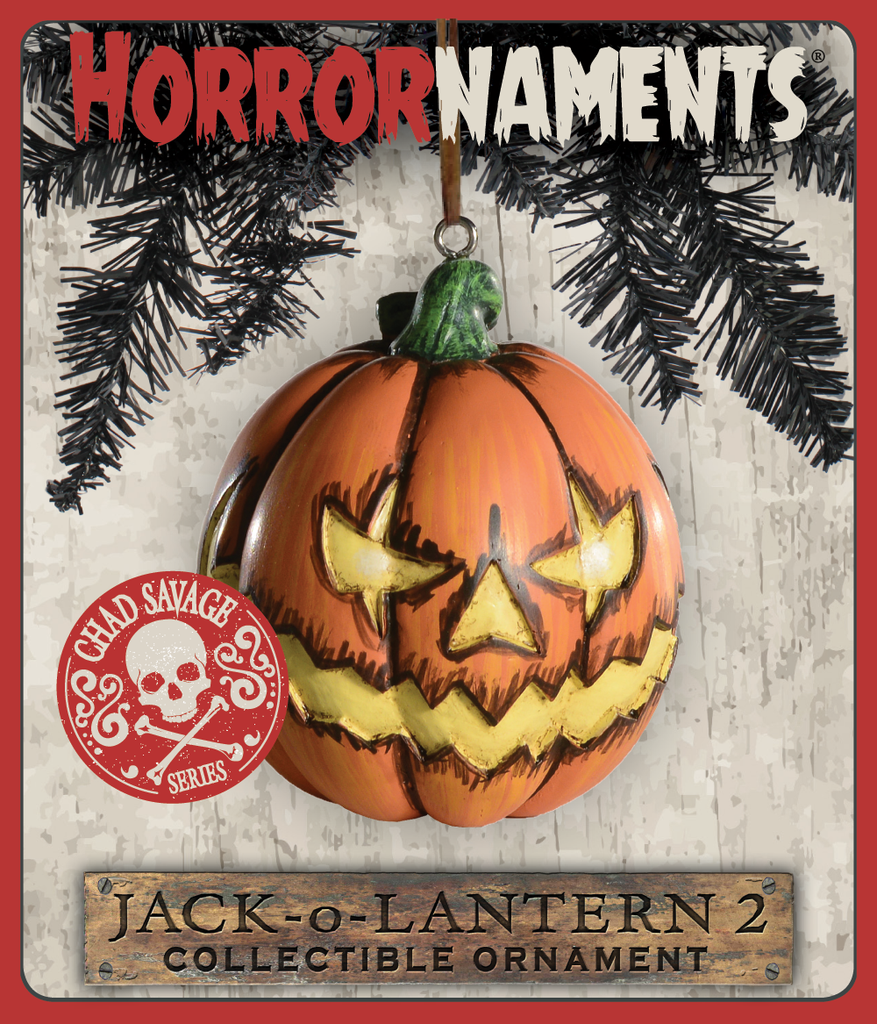 Jack Series 2 from HorrorNaments