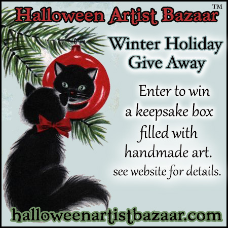 HAB Winter Holiday Give Away