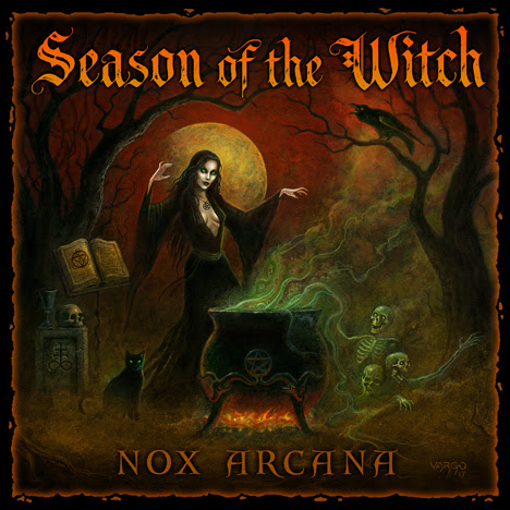 Nox Arcana - Season of the Witch