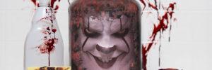Little Jar of Horrors