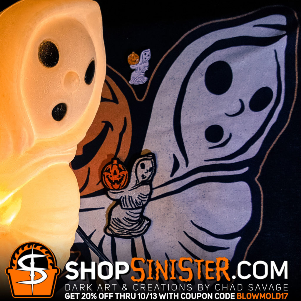Shop at ShopSinister.com