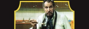 Vincent Price: Cooking Price-Wise